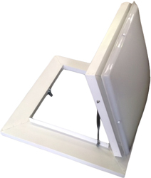 Openable Skylights, Hatchlights